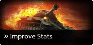 WoT Improve Stats