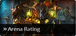 WoW Arena Rating