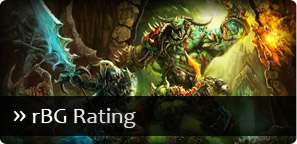 WoW rBG Rating