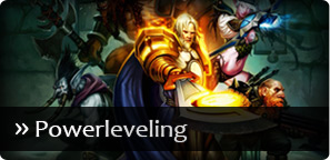 WoW Powerleveling