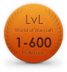 Profession leveling 1-600
