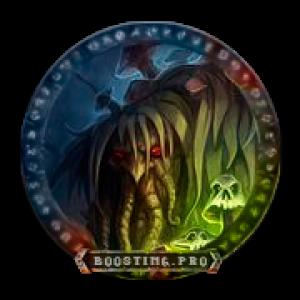 Nax Glory of the Raider (10-player)