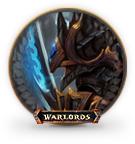 Hellfire Citadel Mythic Loot Run (EU)