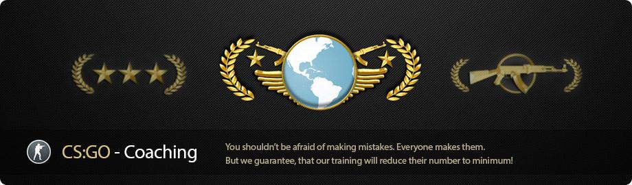 Buy CS:GO Coaching