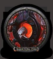 Buy Fiendish Hellfire Core