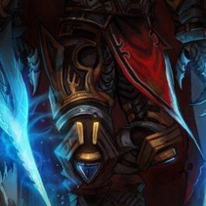 Full Heroic Gear - Hellfire Citadel (HFC)