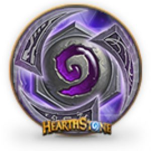 Card Back Heroes of the Storm