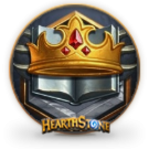 Arena wins Hearthstone