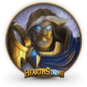 Hearthstone - Golden Heroes