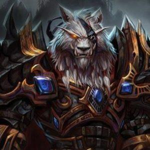 Full Mythic Gear - Hellfire Citadel (HFC)