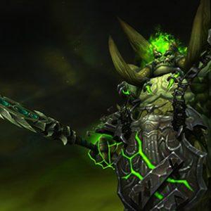 Glory of the Hellfire Raider