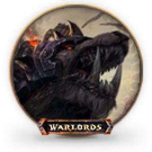 Single boss Mythic kill icon
