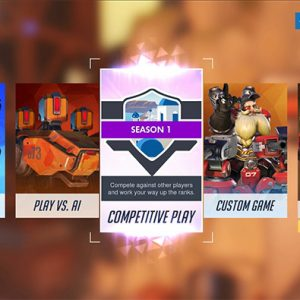 Overwatch Competitive boost scr1