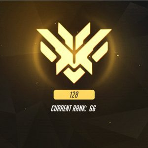Overwatch Competitive boost scr3