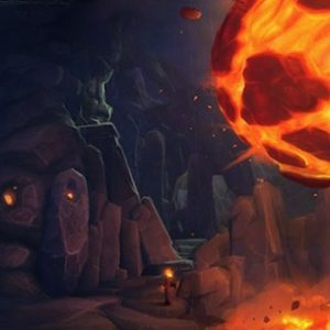 Mythic Dungeons Legion