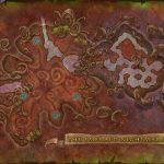 The Emerald Nightmare Map 1