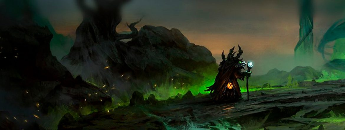 The Nighthold has come!