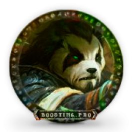 Buy Mists of Pandaria (MoP) Reputations