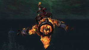 Raging Tempest Totem