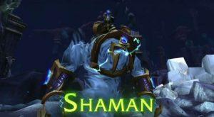 Buy Shaman Class Mount boost