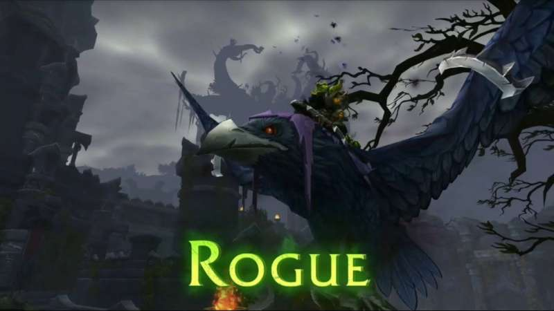 Rogue Class Mount Boost Boosting Pro Boosting Pro