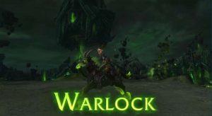 Buy Warlock Class Mount boost