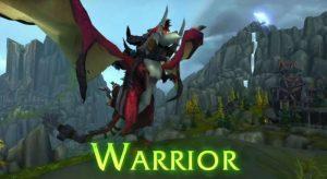 Buy Warrior Class Mount boost