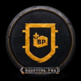 PUBG Battle Points (BP)