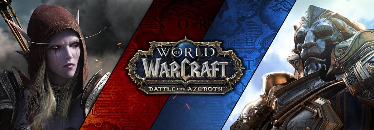Battle for Azeroth boos2