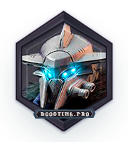 Power Level boost icon