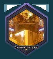 Destiny 2 Leviathan Raid boost icon