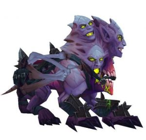 Buy mount Shackled Ur'zul