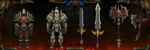 Gearing Up in BfA