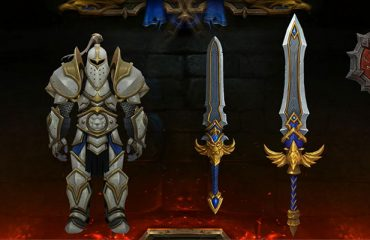 Battle for Azeroth (BfA) powerleveling guide / Tips and