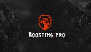 Boosting.pro