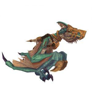 Buy Glory of the Dazar'alor Raider boost 1