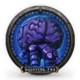 Buy The Hivemind mount