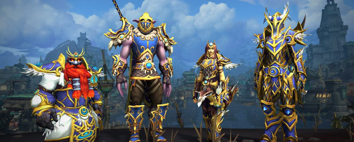 Alliance-BFA-PvP-Season-2-Armor