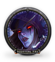 WoW Powerleveling Icon