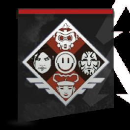 Apex Legends Badge Boost Icon