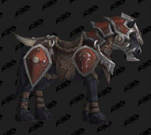 Buy Bloodflank Charger mount