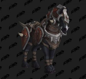 Buy Bloodflank Charger mount boost
