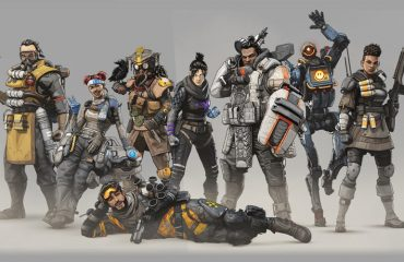 Apex Legends Heroes