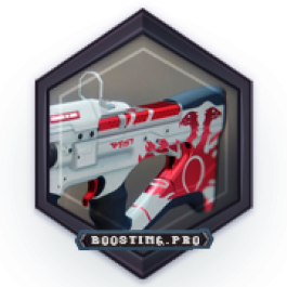 Destiny 2 Recluse Pinnacle icon