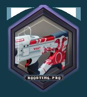 Destiny 2 Recluse Pinnacle icon
