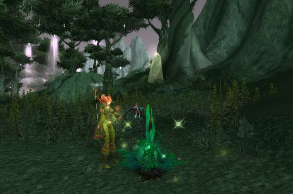 Buy WoW Classic Herbalism boost