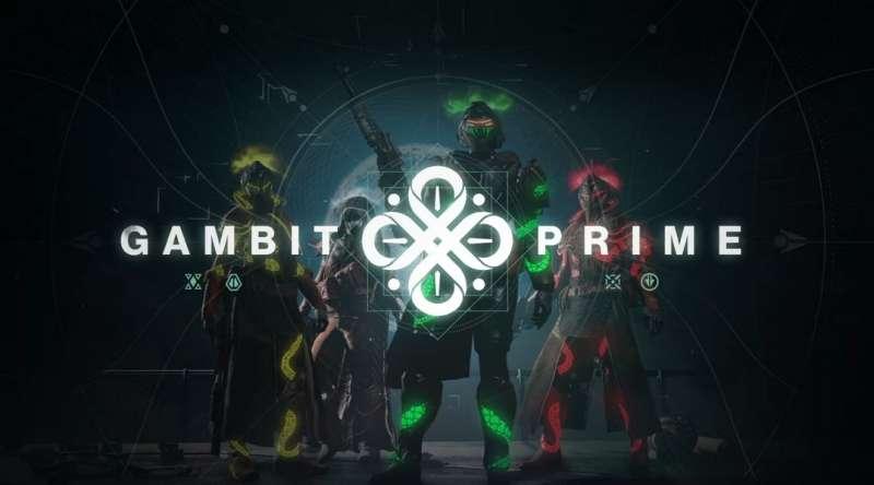 Gambit Prime Win Boost