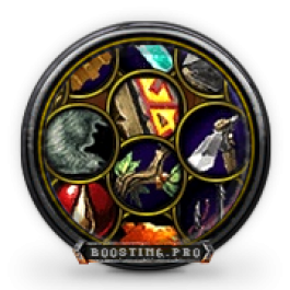 WoW Classic Professions icon