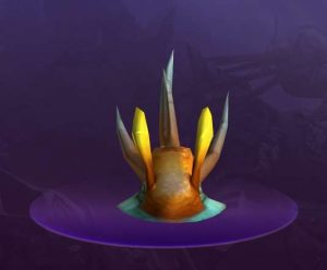 Damplight Slug pet