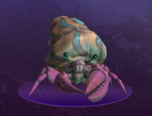 Pearlescent Glimmershell pet